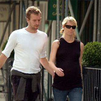 Gwyneth Paltrow And Chris Martin 'Held Hands'