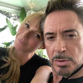 Gwyneth Paltrow shares farewell message Robert Downey Jr.