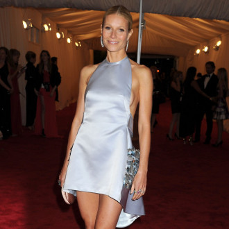 Gwyneth Paltrow doesn't regret going commando to the 2012 Met Gala