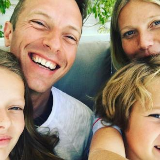 Gwyneth Paltrow praises Chris Martin