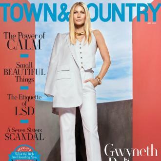 Gwyneth Paltrow: My dad's health battle inspired Goop