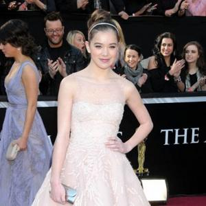 Hailee Steinfeld To Play Sleeping Beauty