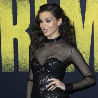 Hailee Steinfeld's audition drama