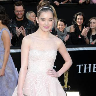 Hailee Steinfeld to star in Ten Thousand Saints?