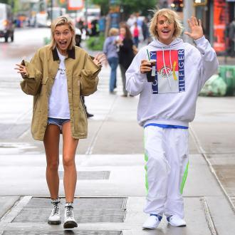 Hailey Bieber Adjusting To Living With Husband
