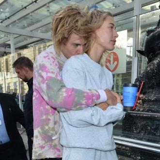 Hailey Bieber Opens Up About Marriage Proposal
