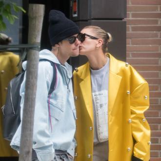 Hailey Bieber Denies 'Funny' Pregnancy Speculation