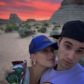 Justin Bieber: Hailey is 'so out of my league'