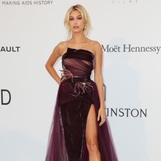 Hailey Baldwin Is Full Of Love After Religious Conference