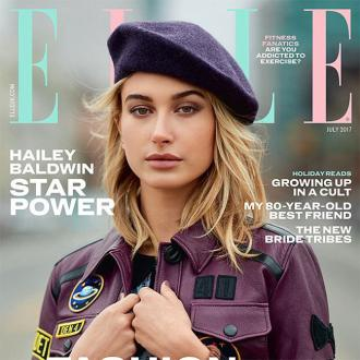 Hailey Baldwin: I'm Not An Insta Model