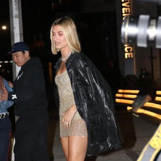 Hailey Baldwin: Wealth Doesn't Mean Happiness