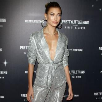 Hailey Bieber 'Most Inspired' On The Beach