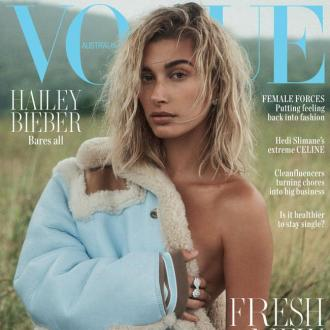 Hailey Bieber felt 'inferior' to model friends