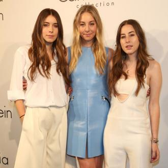Haim Perform Surprise Show At Cannes Film Festival