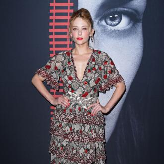 Haley Bennett Will Be The Face Of Chloe's New Fragrance