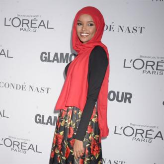 Halima Aden's Contract Means She Will Never Remove Her Hijab While Modelling.