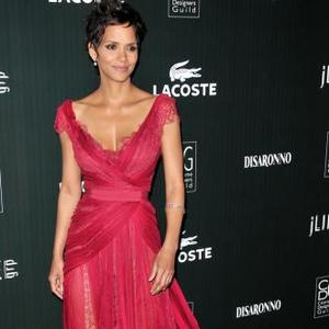 Halle Berry Affected By Motherhood