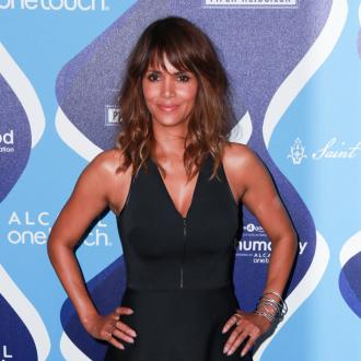 Halle Berry urges social change