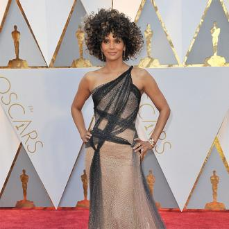 Halle Berry worries about making a mistake as a mother