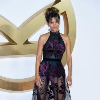 Halle Berry credits toned body to 'attitude'