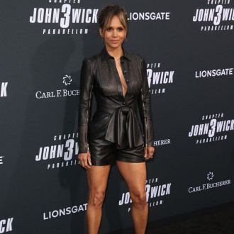 Halle Berry cast in The Mothership
