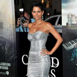 Halle Berry Prays For More Children
