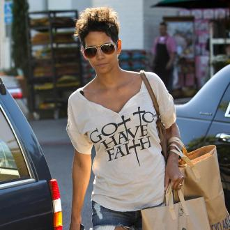 Halle Berry Questioned By Police