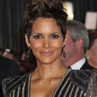 Halle Berry Counts Rap Song Appearances