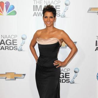 Halle Berry's 30 Years Of Therapy