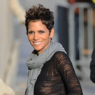 Halle Berry Is 'Elated'