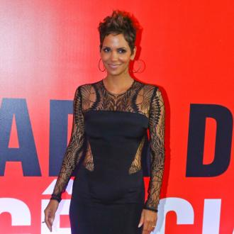 Halle Berry Is Fanatical About Skincare