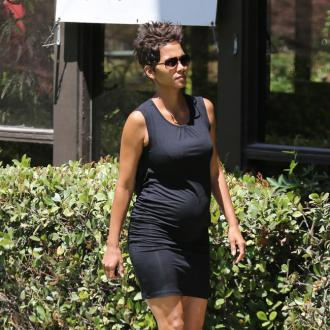 Halle Berry Doesn't Follow Trends