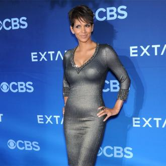 Halle Berry Loves Taking Kids To Work