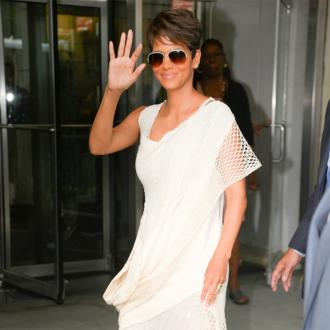 Halle Berry Wants Child Support Payments Cut