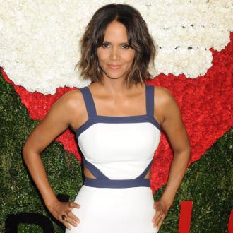 Halle Berry's Zero Gravity Flight