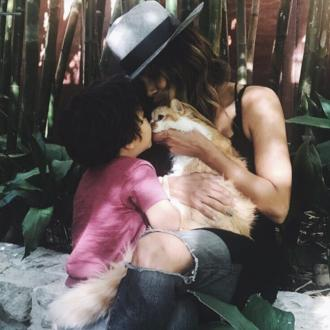 Halle Berry 'heartbroken' as she mourns pet dog