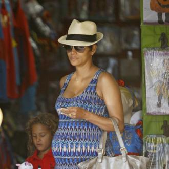 Halle Berry's Daughter Suffered 'Emotional Distress'