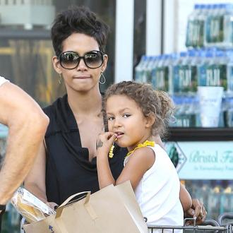Halle Berry Puts Marriage On Hold
