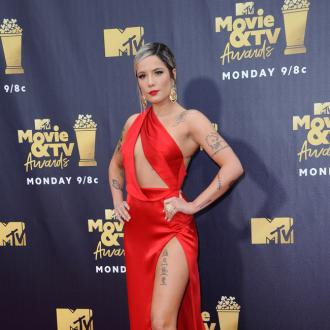 Halsey's 'heinous' break-up