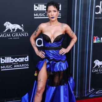 Halsey: Pregnancy has amplified new album's themes
