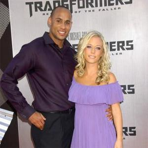 Kendra Wilkinson Used To Sneak Around With Hank