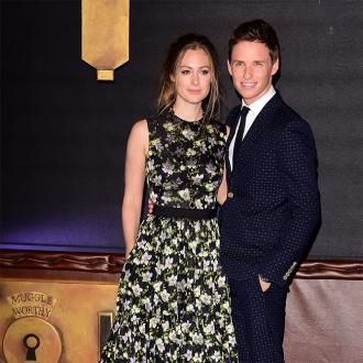 Eddie Redmayne recalls bubblegum-flavoured first kiss