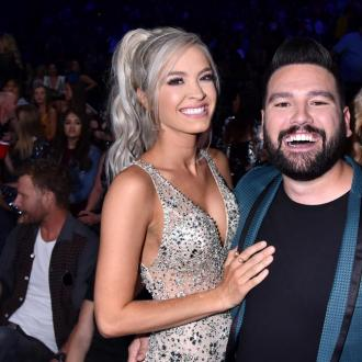 Shay Mooney And Wife Expecting Second Child