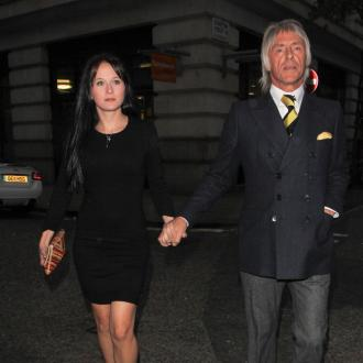 Paul Weller is a dad again