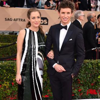 Eddie Redmayne's Sleepless Nights