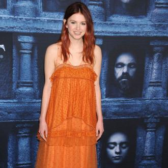 Hannah Murray: Bridgend has been my hardest film