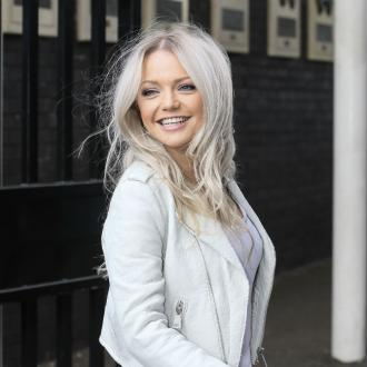 Hannah Spearritt's new love