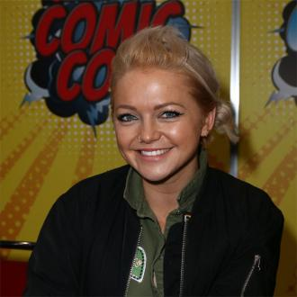 Hannah Spearritt's surgery struggles