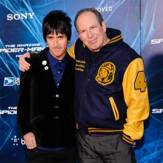 Hans Zimmer working with Johnny Marr on new album