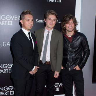 Zac Hanson Injured In Motorcycle Crash